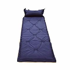 お買い得  寝袋&キャンプ用寝具-膨張式マット / スリーピングパッド アウトドア キャンプ 膨張式 ポリエステルタフタ キャンピング&ハイキング, 旅行, 屋外 のために