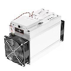 Χαμηλού Κόστους Υπολογιστές & Δίκτυο-AntMiner L3 504M Lite Coin Miner Mining Machine - SILVER