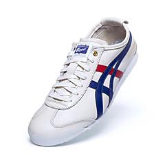 tanie Buty do biegania-ASICS MEXICO 66 Buty do biegania Dla obu płci Zdatny do noszenia Sport i rekreacja Vintage Style Klasyczny Skóra Orlon Tkanina