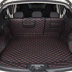 Automotivo Tronco Tapetes Para Carros Para Nissan Todos os Anos Qashqai