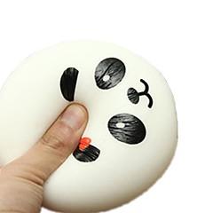 tanie Odstresowywacze-LT.Squishies / Squishy Zabawki do ściskania Emotikon Panda Zabawki biurkowe Stres i niepokój Relief Zabawki dekompresyjne Zabawne Animals