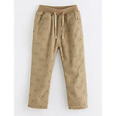 billige Drengebukser-Baby Drenge Prikker Bukser