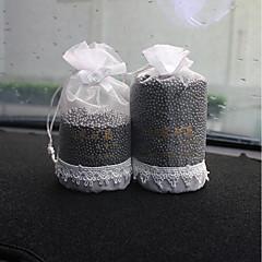 billiga Luftrenare till bilen-bil / bil aktiv koldioxid luftrenare nano kristall paket aktivt kol paket