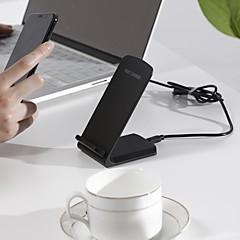 Ασύρματος Φορτιστής Φορτιστής USB τηλεφώνου Παγκόσμιο Γρήγορη φόρτιση 2A DC 9V DC 5V Universal iPhone X iPhone 8 Plus iPhone 8 S8 S8 Edge
