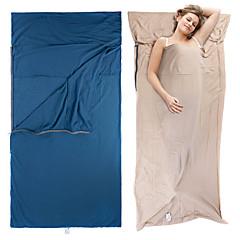 billiga Sovsäckar, madrasser och liggunderlag-Naturehike Sovande Bebis Liner Utomhus 20°C Rektangulär Bärbar Ultra Lätt (UL) Resevila för Camping Resa