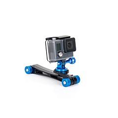 tanie Akcesoria do GoPro-Action Camera / Kamery sportowe Akcesoria ogólne Uchwyty do ręki Dla Action Camera Gopro 6 Wszystkie Aparaty Akcji Wszystko Gopro 5