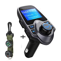 preiswerte Bluetooth Auto Kit/Freisprechanlage-Auto MP3-Player