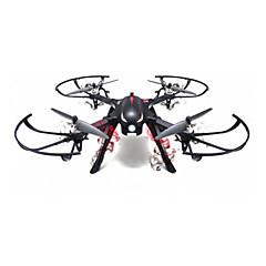 billige Fjernstyrte quadcoptere og multirotorer-RC Drone MJX B3 4 Kanal 6 Akse 2.4G Uten kamera Fjernstyrt quadkopter Flyvning Med 360 Graders Flipp Flyr På Hodet Fjernstyrt Quadkopter