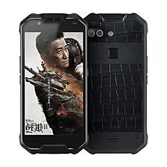 "billiga Mobiltelefoner-AGM X2 5.5 "" 4G smarttelefon ( 6SE + 64GB 12 MP + 12 MP Annat 6000mAh)"