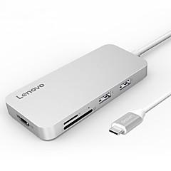 Χαμηλού Κόστους USB-καλώδιο lenovo usb 3.0 προσαρμογέας τύπου c, usb 3.0 τύπος c to hdmi 2.0 usb 3.0 προσαρμογέας τύπου c αρσενικό - θηλυκό 4k * 2k 5.0 gbps