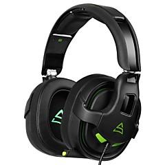 billiga Headsets och hörlurar-Supsoo G818 Headband Kabel Hörlurar Dynamisk Plast Spel Hörlur mikrofon headset