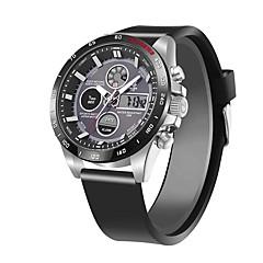 tanie Inteligentne zegarki-Budziki Wielofunkcyjny Zegarek sportowy JEISO-1702 na Android iOS Inne Wyświetlanie czasu Wielofunkcyjny Night Vision LED Rodzajowy Budzik Kalendarz Dwie strefy czasowe