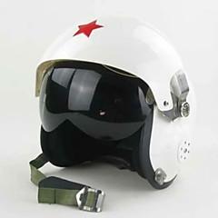 tanie Kaski i maski-junseng motocykl rower górski na zewnątrz wiatr wodoodporny materiał szkło hartowane