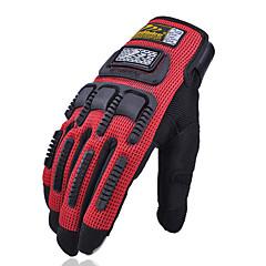 tanie Rękawiczki motocyklowe-Rękawice motocyklowe taktyczne taktyczne wszystkie letnie oddychające rękawice outdoorowe mad-11