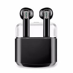billiga Headsets och hörlurar-CIRCE IPX7 I öra Trådlös / Bluetooth 4,2 Hörlurar Dynamisk Aluminium Alloy 7005 / Metall / PP+ABS Mobiltelefon Hörlur Med laddningsbox /