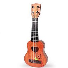 tanie Instrumenty dla dzieci-Skrzypce Instrumenty muzyczne Gitara Owoc Głos Dla chłopców Dla dziewczynek Zabawki Prezent 1 pcs