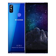 """お買い得  携帯電話-M-HORSE M-HORSE Pure 2 5.9 """" 4Gスマートフォン ( 4GB + 64GB 2 MP 13MP MediaTek MT6750 3600mAh)"""