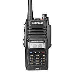 billige Walkie-talkies-BAOFENG UV-9R Håndholdt Vanntett / Stemmekommando Walkie Talkie Toveis radio