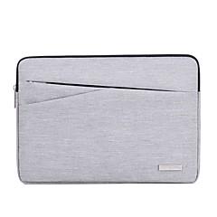 """billiga Laptop Bags-Polyester Nylon Enfärgad Laptopväska 13 """"bärbar dator"""