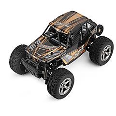 billige Fjernstyrte biler-Radiostyrt Bil 20409 4 Kanal 2.4G Buggy (Off- Road) 1:20 Børste Elektrisk 40 KM / H