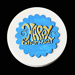 billige Bakeredskap-Bakeware verktøy Silikon Multifunksjonell For kjøkkenutstyr Cake Moulds 1pc