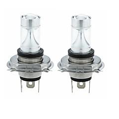 voordelige -SENCART 2pcs H4 Motor / Automatisch Lampen 30W Geïntegreerde LED 1200lm 6 LED-Lampen Exterieur Lights For Universeel Alle jaren