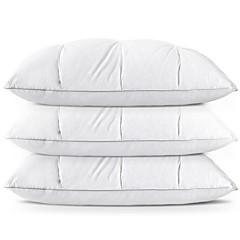 billige Puter-Komfortabel-overlegen kvalitet Polyester comfy Pute Polypropylen Grått gåsedun Polyester