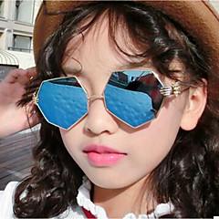 baratos Acessórios para Crianças-Para Meninas Óculos Todas as Estações Azul Rosa