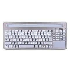 billiga Keyboards-KP-810-85BT Trådlös 96 numeriskt tangentbord Uppladdningsbar Med pekplatta