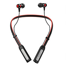 billiga Headsets och hörlurar-S102 Halsband Bluetooth4.1 Hörlurar Dynamisk Acryic / Polyester Sport & Fitness Hörlur Stereo headset