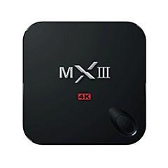 billige TV-bokser-MXIII Tv Boks Android 4.4 Tv Boks Amlogic S812 2GB RAM 8GB ROM Kvadro-Kjerne