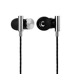 billiga Headsets och hörlurar-530 Kabel Hörlurar Piezoelektricitet Plast Mobiltelefon Hörlur headset
