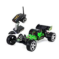 billige Fjernstyrte biler-Radiostyrt Bil WL Toys WL L202 2.4G On-Road Off Road Car Fjellklatring Bil 1:12 Børsteløs Elektrisk 40km/h KM / H