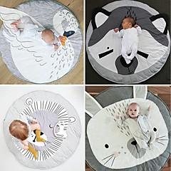 tanie Odstresowywacze-Dla niemowlaków i uczących się chodzić Hračka 90CM Kids Play Game Mats Zaokrąglanie Wygodne Rodzina Wysoka jakość