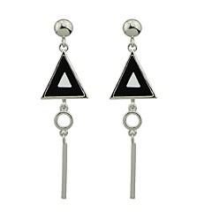 Women's Drop Earrings - Fashion Silver For Gift Date