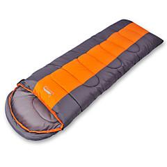 billiga Sovsäckar, madrasser och liggunderlag-DesertFox® Sovsäck Utomhus 12°C Mumie Snabb tork Vindtät för Resa Vår Höst
