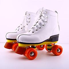 billige Scootere, skateboard og rulleskøyter-Voksne Rulleskøyter Pustende støtdemping Lettvekt Hvit