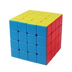 tanie Kostki Rubika-Kostka Rubika 1 SZT Shengshou Zemsta 4*4*4 Gładka Prędkość Cube Magiczne kostki Puzzle Cube Błyszczące Moda Prezent Dla obu płci