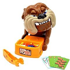 tanie Gry i puzzle-YIJIATOYS Gry planszowe Hračka Zabawki Zabawki biurkowe Focus Toy Interakcja rodziców i dzieci Zabawki dekompresyjne Dziwne Zabawki Psy
