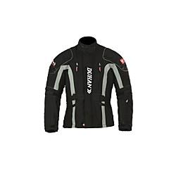 tanie Wyposażenie ochronne-DUHAN D023 Motocykl ochronny na Zestaw kurtek spodni Wszystko Włókno nylonowe / Chinlon