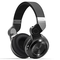 billiga Headsets och hörlurar-Bluedio T2 Headband Trådlös Hörlurar Plast Spel Hörlur Häftig headset
