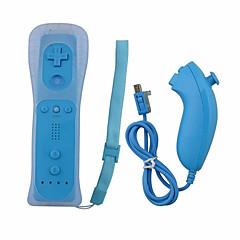 billiga Wii-tillbehör-WII Kabel Fallskydd / Spelkontrollörer Till Wii ,  Fallskydd / Spelkontrollörer Silikon / ABS 1pcs enhet