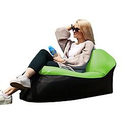 billiga Sovsäckar, madrasser och liggunderlag-Luftbädd / Sovsäck / Luftmadrass Utomhus 10-25 °C Plan Lättvikt för Vår & Höst