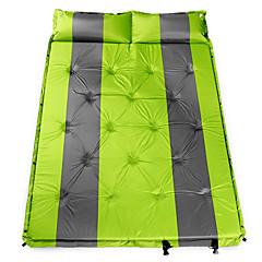 billiga Sovsäckar, madrasser och liggunderlag-Liggunderlag Självuppblåsande liggunderlag Utomhus Håller värmen Uppblåst Tjock 100°C Camping Utomhus Alla årstider