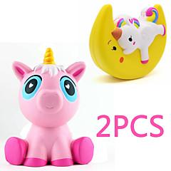 billiga Leksaker och spel-MINGYUAN Stresslindrande leksaker Föräldra-Barninteraktion / Dekompressionsleksaker / Vackert 2pcs Alla Present