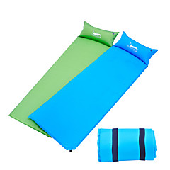 cheap Sleeping Bags & Camp Bedding-DesertFox® Sleeping Pad Outdoor Camping Lightweight, Fast Dry PVC / Foam Rubber Beach, Camping / Hiking / Caving, Picnic for 1 person