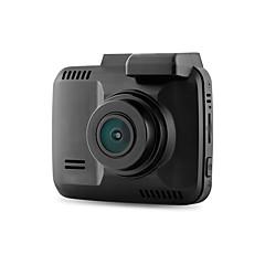 お買い得  車載DVR-GS63H 1080p 車のDVR 150度 広角の 2.4inch TFT液晶モニター ダッシュカム とともに エンドレスレコーディング / GPS / WIFI カーレコーダー