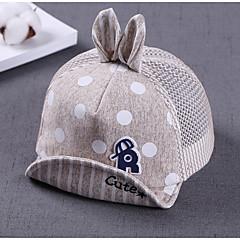 tanie Akcesoria dla dzieci-Brzdąc Unisex Aktywny Nowość Kapelusze i czapki
