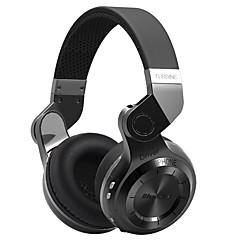 お買い得  ヘッドセット&ヘッドホン-Bluedio T2 ヘアバンド Bluetooth4.1 ヘッドホン イヤホン ABS + PC 携帯電話 イヤホン ボリュームコントロール付き ヘッドセット