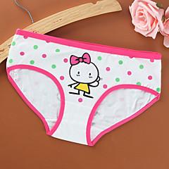 billige Undertøj og sokker til piger-1pc Børn Pige Geometrisk Undertøj og strømper